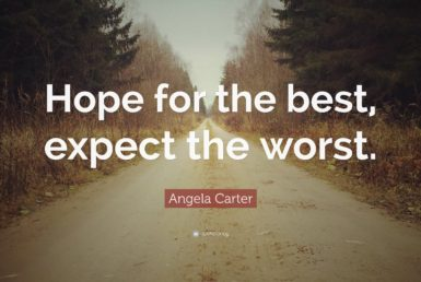 expect-the-worst