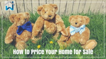 price your home for sale
