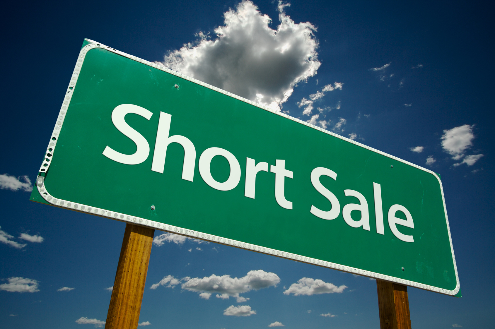 What is a Short Sale