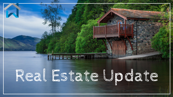 real estate update