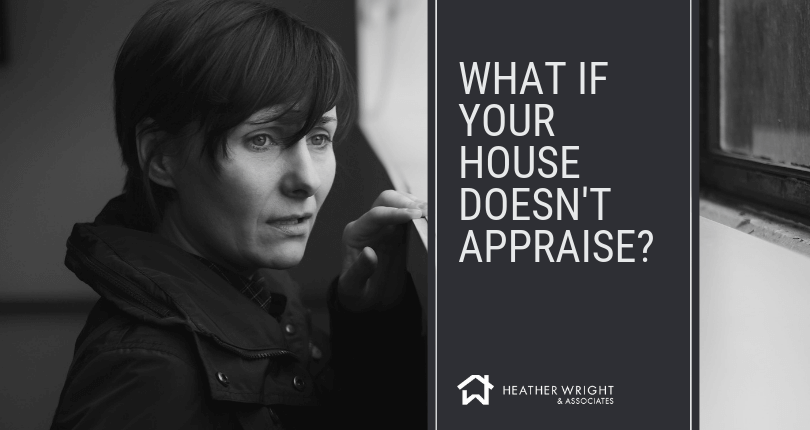 Real Estate Appraisals: What Can Go Wrong