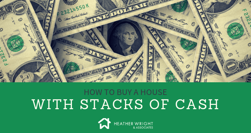 How to Buy a House with Cash Down Payment